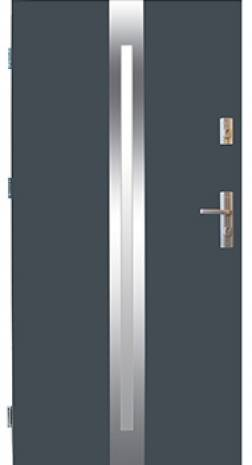 Drzwi Wzór 25