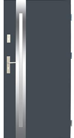 Drzwi Wzór 25A