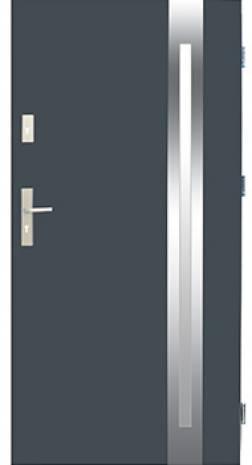Drzwi Wzór 25B