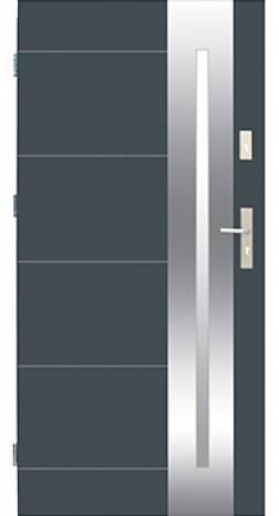 Drzwi Wzór 26