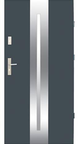 Drzwi Wzór 26A
