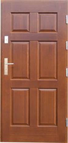 Drzwi D-8