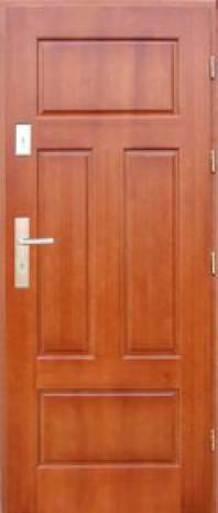Drzwi D-9