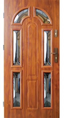Drzwi Wzór 9B
