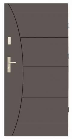 Drzwi Wzór 26F