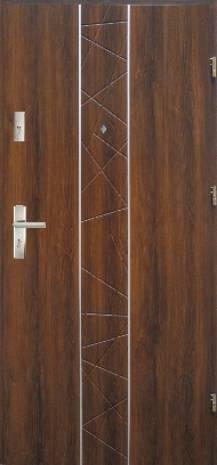 Drzwi Bastion A-40