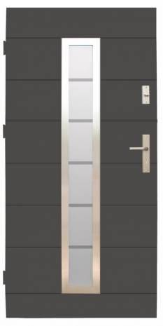 Drzwi Wzór 12 C