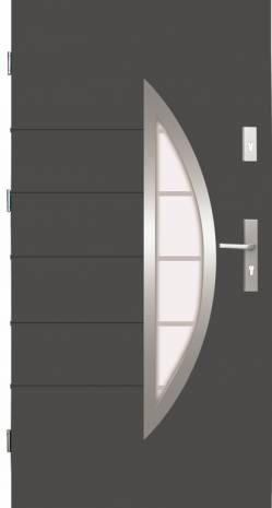 Drzwi Wzór 22B
