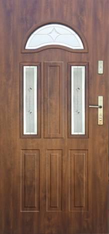 Drzwi Wzór 34A