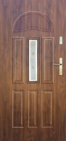 Drzwi Wzór 34B