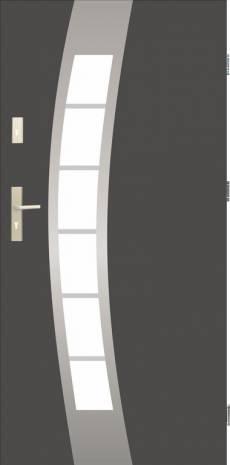 Drzwi Wzór 38A