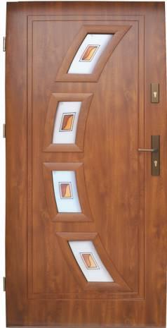 Drzwi Wzór 11