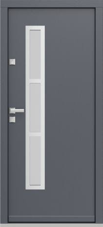 Drzwi EKO polar