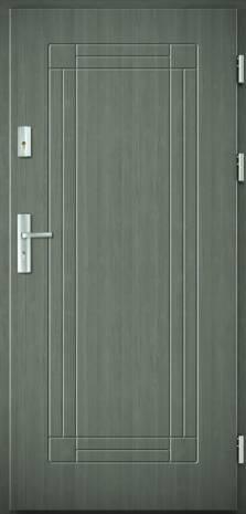 Drzwi Nowoczesne NOW 01