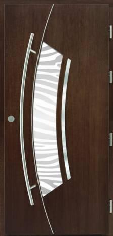 Drzwi Fav 84/INOX