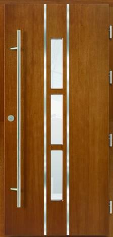 Drzwi Fav 74/INOX