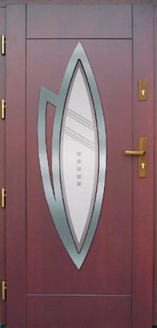 Drzwi Fav 23/INOX