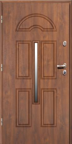 Drzwi Gerda TT  Plus WENECJA 3 (WIB)