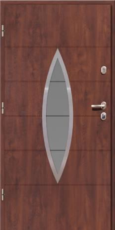 Drzwi Gerda TT  Plus Bergamo