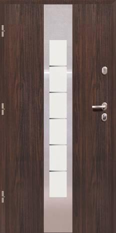 Drzwi Gerda TT HANOVER
