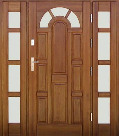 Drzwi Kolekcja Nietypowa DN-1