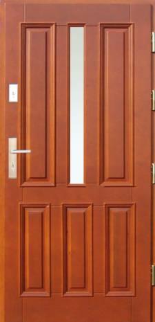 Drzwi D-18