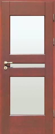 Drzwi wewnętrzne Nobel