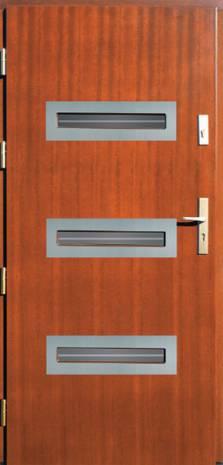 Drzwi Fav 09/INOX
