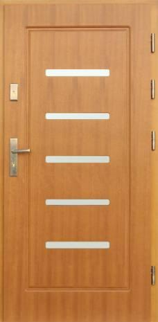Drzwi Szlachetnie Nowoczesne DP-31
