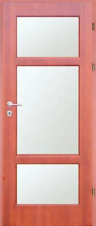Drzwi wewnętrzne Nowoczesne