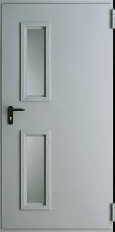 Drzwi Porta Metalowe EI 30