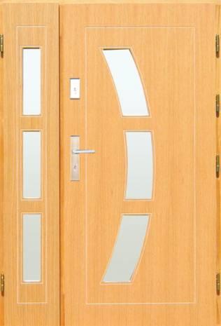 Drzwi Nietypowe DPN-7