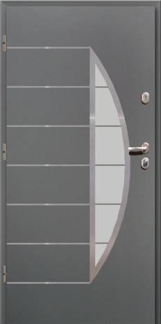 Drzwi Gerda TT  Plus TORINO 5 (STE)