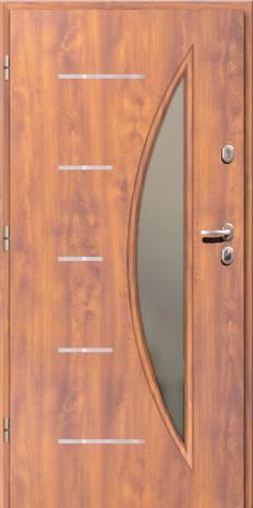 Drzwi Gerda TT Plus TORINO 3 (WUT)