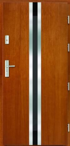 Drzwi Fav 60/INOX