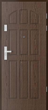 Drzwi PORTA Akustyczne 27 dB