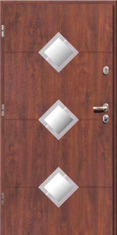 Drzwi Gerda TT  Plus Padwa
