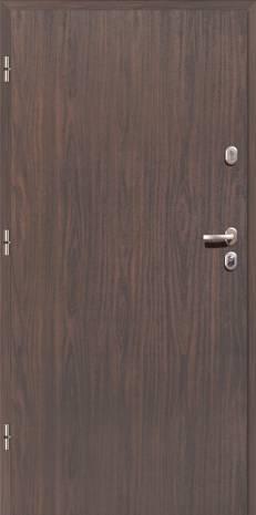 Drzwi Gerda TT Płaskie