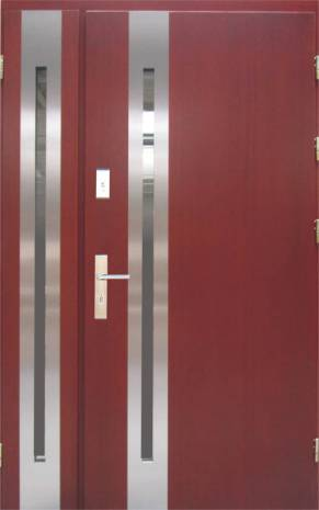 Drzwi Nietypowe DPN-17