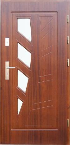 Drzwi Szlachetnie Nowoczesne DP-24