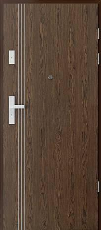 Drzwi PORTA Akustyczne 42 dB