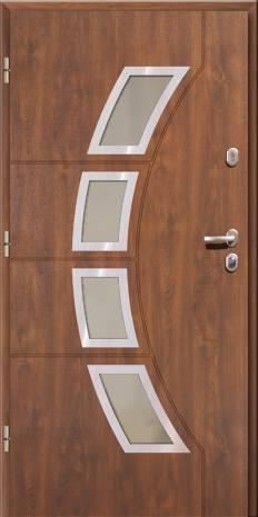 Drzwi Gerda  Plus Nicea