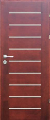 Drzwi wewnętrzne Salon