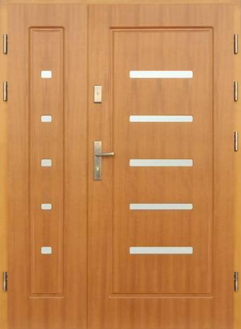 Drzwi Nietypowe DPN-13