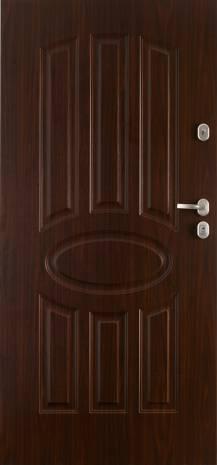 Drzwi Gerda TT  Plus BARCELONA (W53)