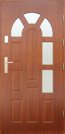 Drzwi Szlachetnie Nowoczesne DP-29