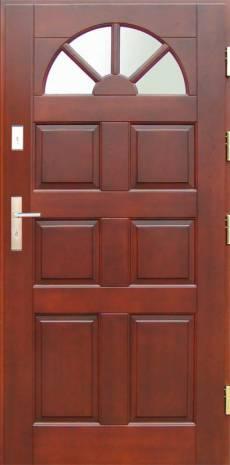 Drzwi D-27