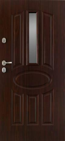 Drzwi Gerda TT  Plus BARCELONA 1 (W53)