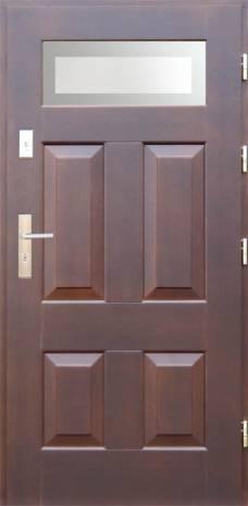 Drzwi Pacyfik D-53