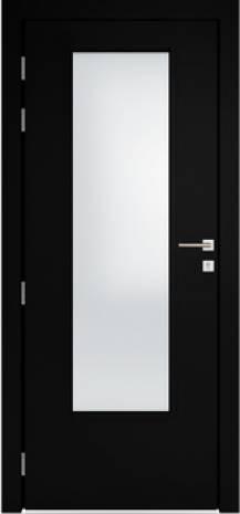 Drzwi przeciwpożarowe ATENA